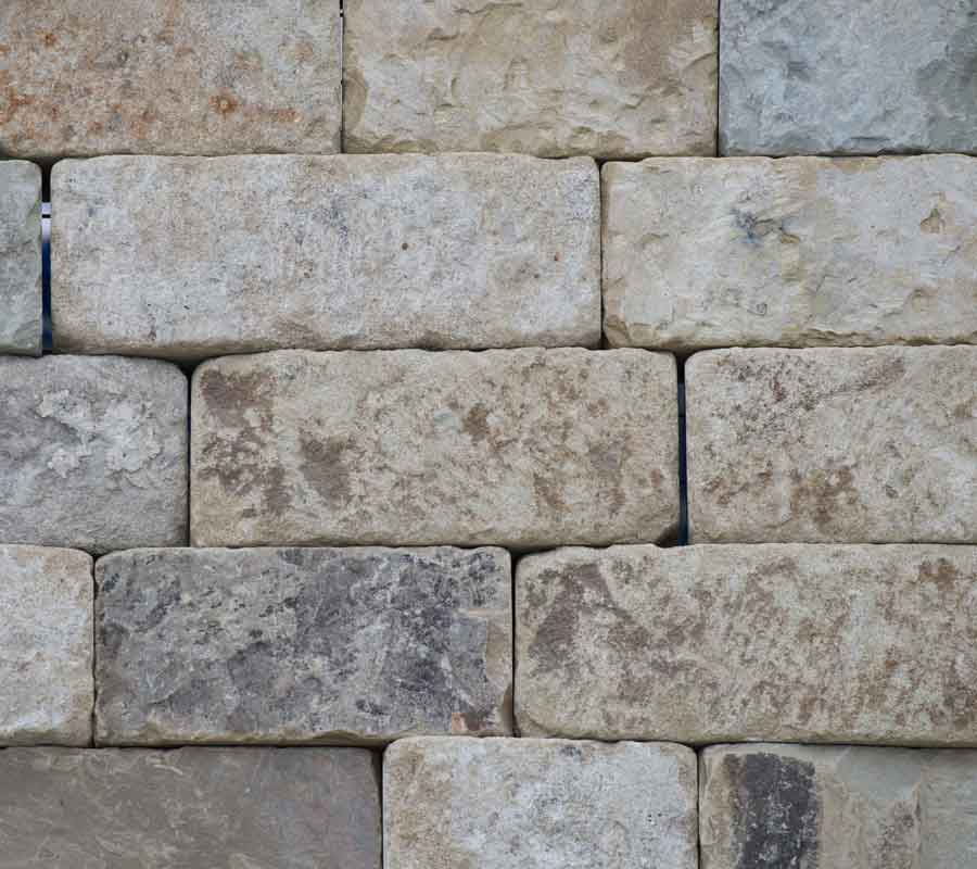 Walling Traditional Stone