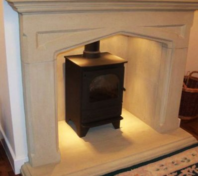 Fire-Surrounds